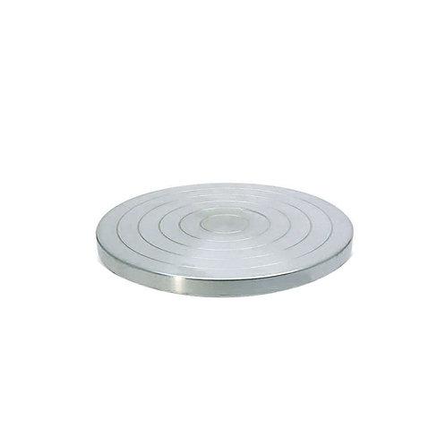 Piatto alluminio 300