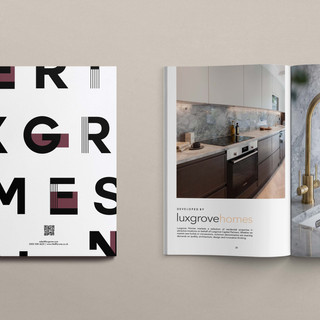 Fifty One Brochure by Ademchic