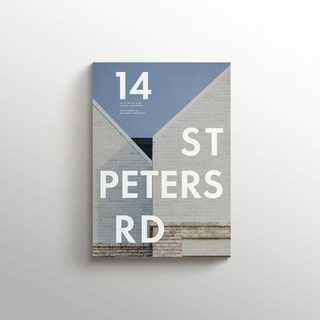 14 St Peters Rd Brochure by Ademchic