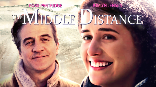 The Middle Distance Amazon Horizontal 1.