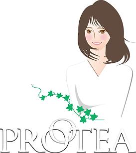 山田美子のイラスト