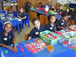 Bredasdorp Primary