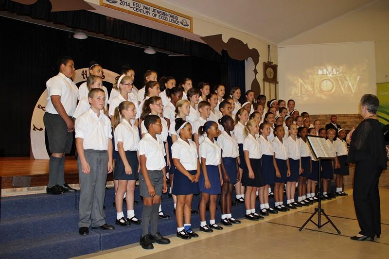 BD's Choir