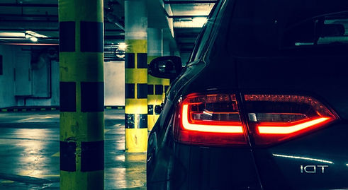 auto_audi_a4_automotive_vehicle_pkw_turn