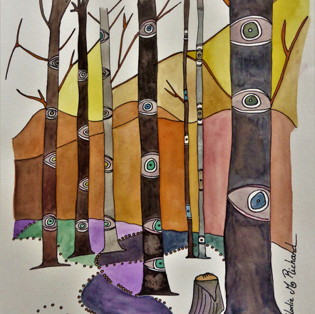 ''Tales for Trees'' (2017)