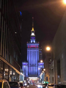 Warsaw - 2019
