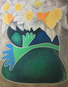 The Metamorphosis of Narcissus.JPG