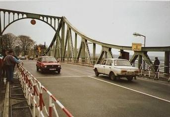 Germany, Berlin, 1989