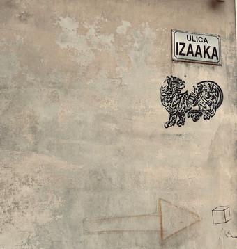 Poland, Krakow (Kazimierz) - 2019