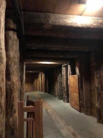 Poland - Wieliczka Salt Mine - 2019