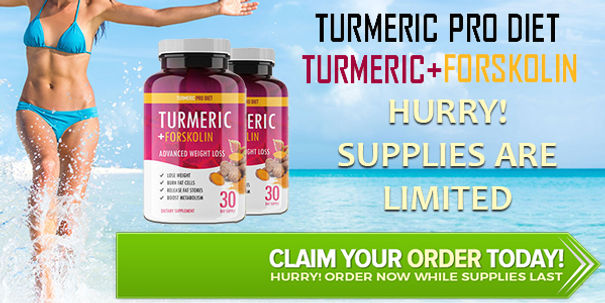 Turmeric Forskolin Review All In One Weight Loss Supplement