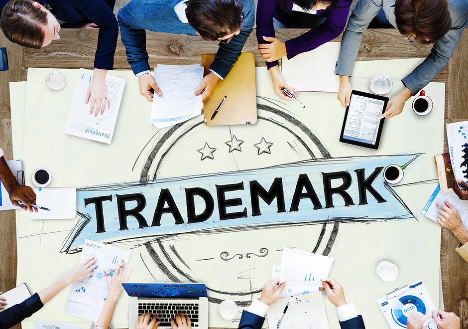 Trademark Branding Advertising Copyright