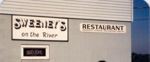The Story of Sweeney's on the Creek