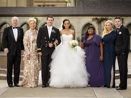 mccain wedding