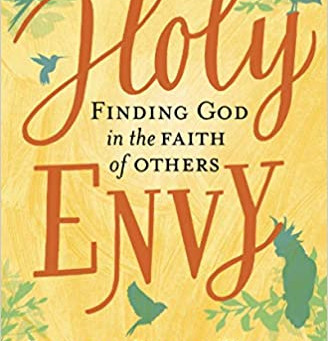 Holy Envy – reflections on the book