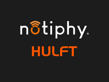 HULFT Partners with NOTIPHY on Supply Chain Logistics