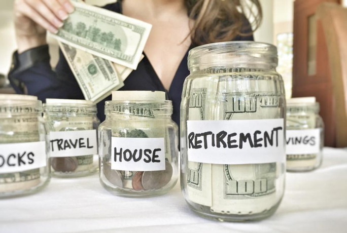 Some Better Options for Those with Extra Money in Savings