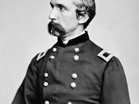 Gettysburg's Master of Self Branding