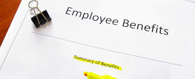Do you know what is in your benefit package?