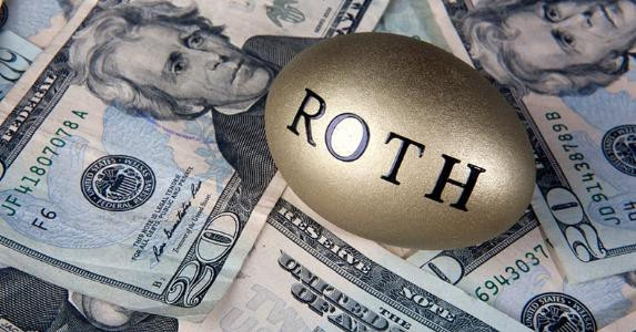 For That Extra Cash, Consider a Roth or Other IRA