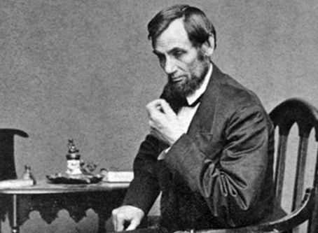 Leadership Personified: To Save His Country, Lincoln Had to Transform Himself