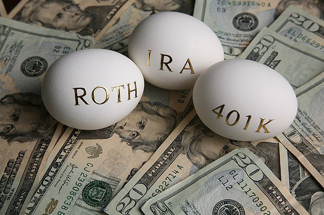 Is the After-Tax Option Available in Your Retirement Plan?