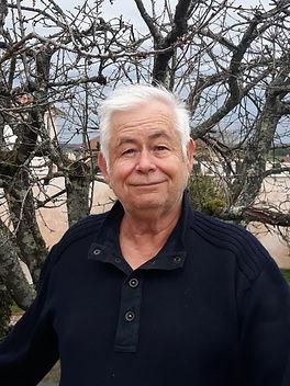 Président de l'école de musique de Saint-André-de-Corcy dans l'Ain