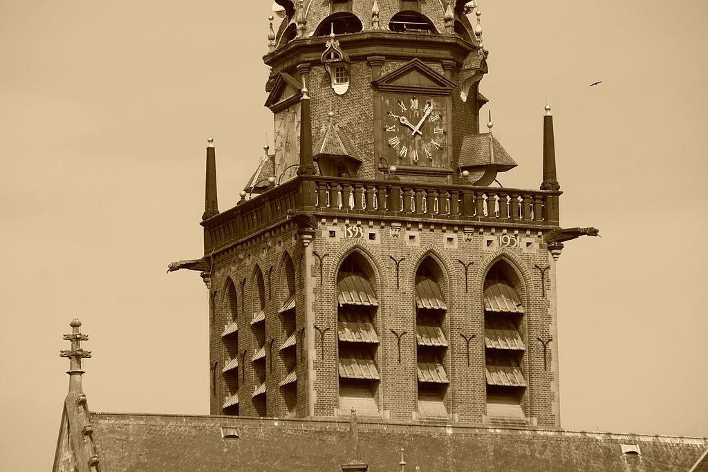 St. Stevenstoren
