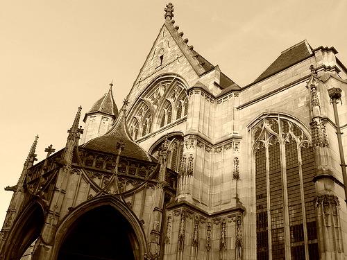 St. Stevenskerk Nijmegen