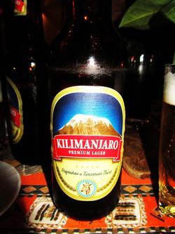kilimanjarow