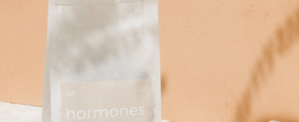HORMONES TEA