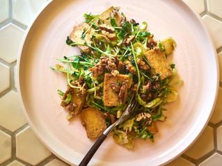 My Top 4 Favourite Tofu Recipes