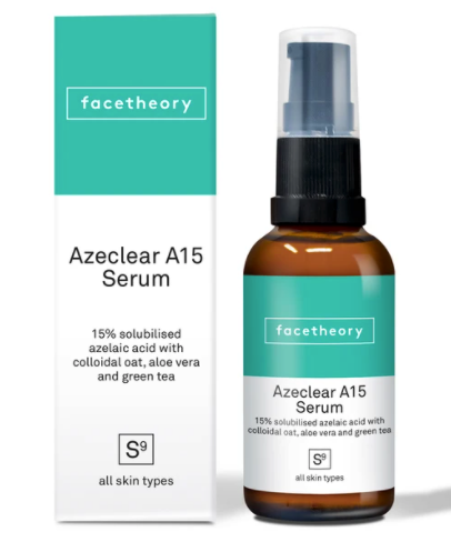 Rosacea Treatment - Azeclear Azelaic Acid Serum