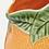 Thumbnail: Orange Earthenware Pitcher