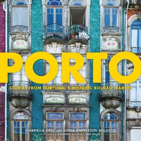 Porto: Stories from Portugal's Historic Bolhao Market