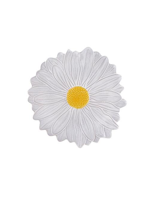 Dessert Plate Daisy