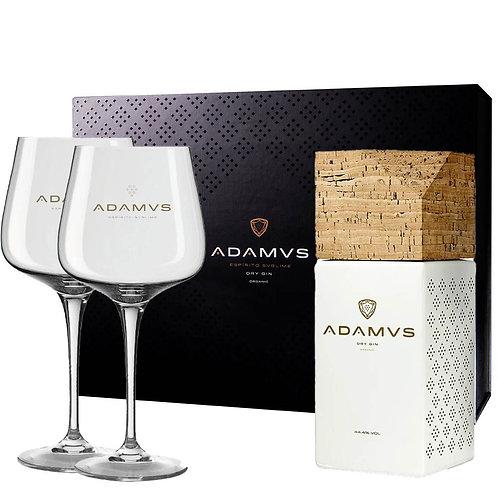 Adamus Gin gift Set