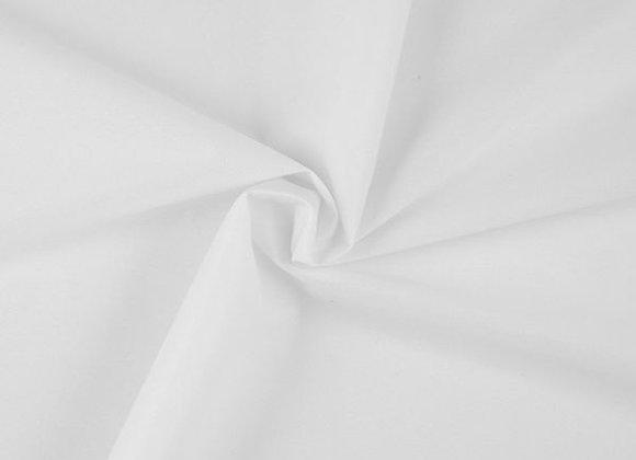 Tissu PUL Imperméable - Blanc