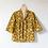 Thumbnail: Popeline Floral Flight - Dragons & Lanterns - Kate Merritt - Cloud 9 Fabrics