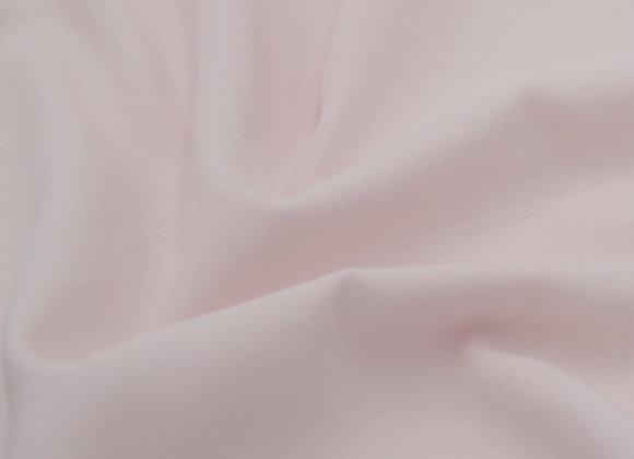 Crèpe BIO Rose poudré