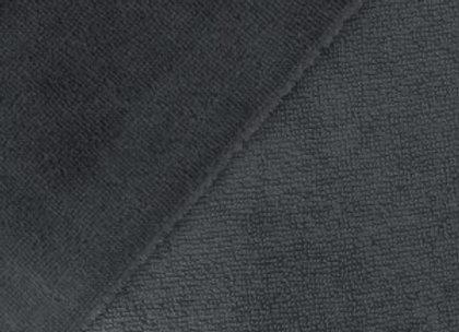Micro Bambou OEKO-TEX - Noir