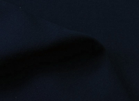 Crèpe BIO bleu marine