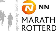 Zondag 7 april 2019 - Marathon Rotterdam #delftsepoort #NN #nationalenederlanden ft DJ XLR & Sax