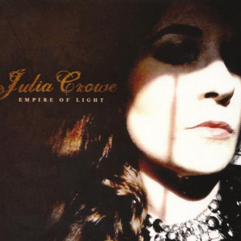 Winter Tide: Julia Crowe Art Of The Guitar