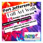 Port Jefferson Arts Program