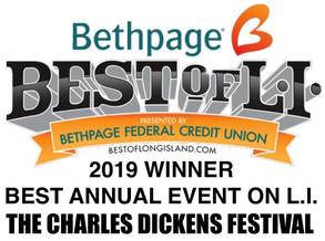 Best of LI Charles Dickens
