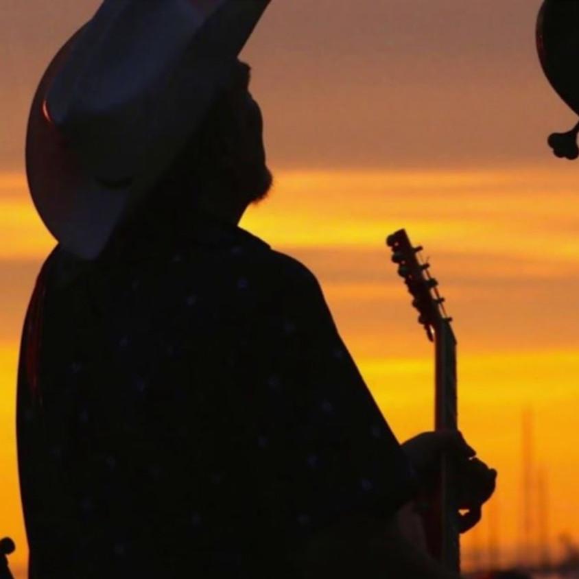 Sunset Concert: Gene Casey & The Lone Sharks