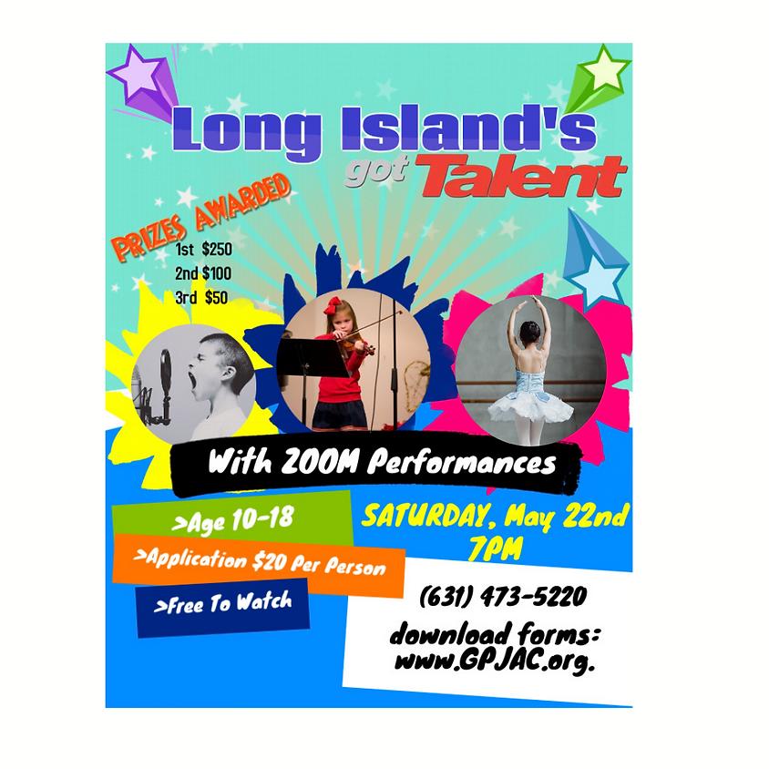 Long Islands Got Talent