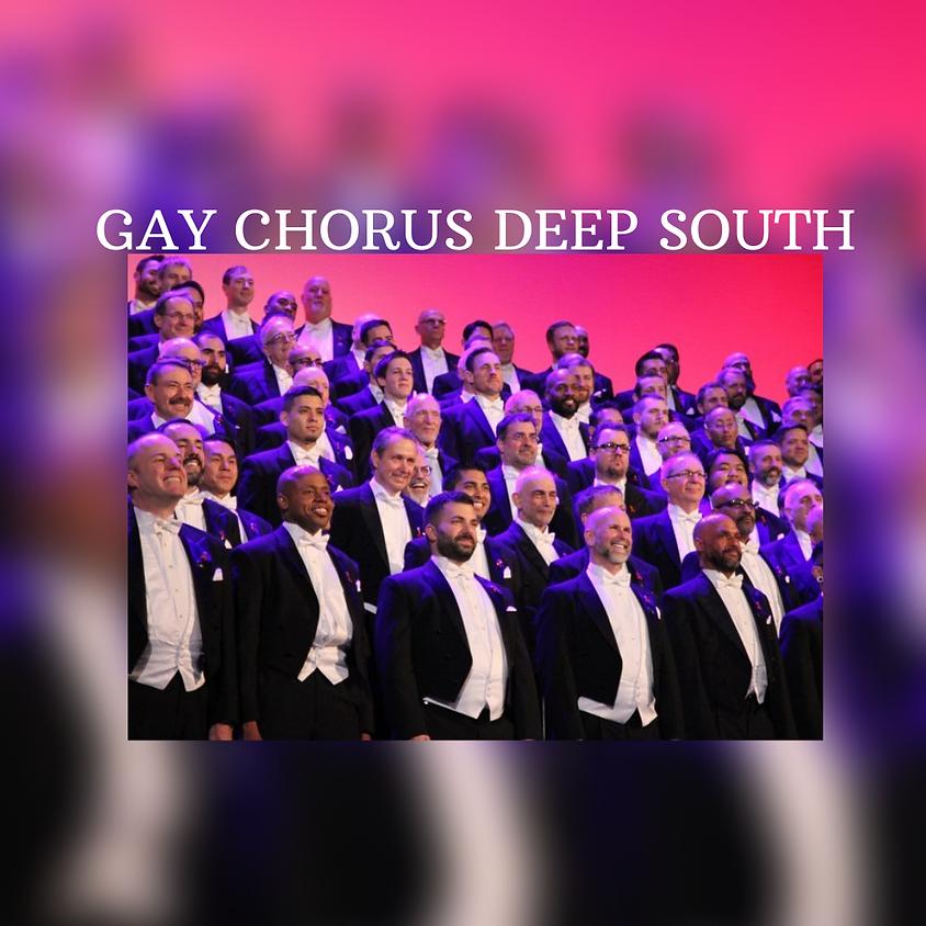 Documentary Series Film: GAY CHORUS DEEP SOUTH