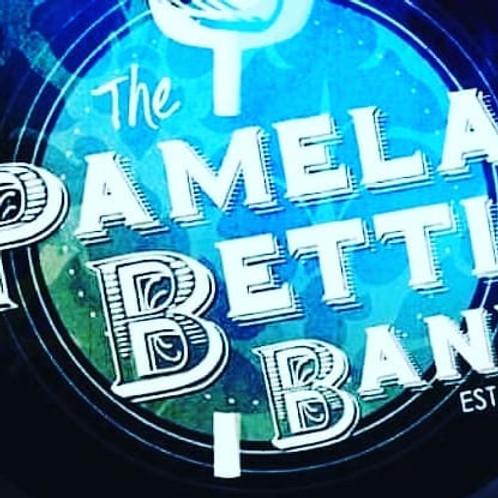 Sunset Concert Series: Pamela Betti Band